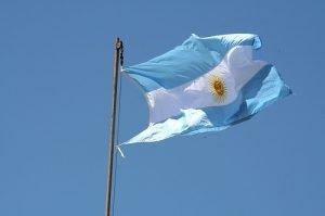 mudanza internacional Argentina