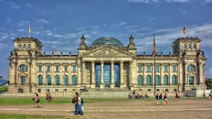 mudanza internacional a berlin