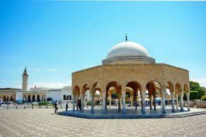mudanza a tunez