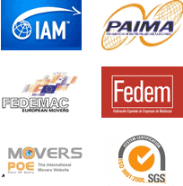 Mudinmar Certifications & Associations