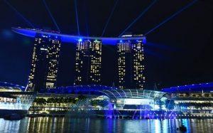 mudanza internacional a singapur