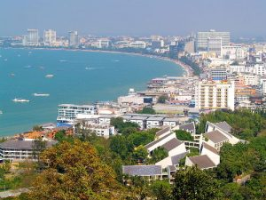 mudanza internacional tailandia