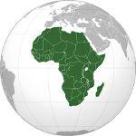 Mudanzas a África