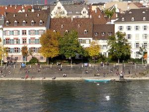 Información de interés en una mudanza a Basilea