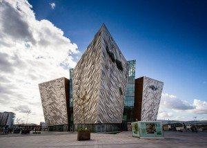 Información para una mudanza internacional a Belfast