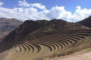 Localización para una mudanza internacional a Cusco