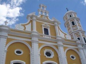 Ocio y cultura en Ciudad Guayana