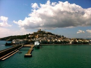 Storage services in the Balearic Islands