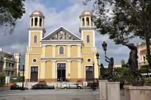 Localización para una mudanza internacional a Mayagüez
