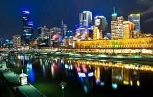 Deportes en Melbourne