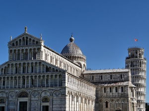 Services in Pisa