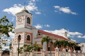 Mudanza Internacional a Santiago de Veraguas