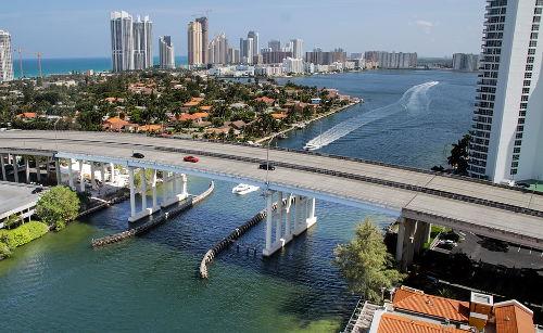 Relevant information in a move to Miami