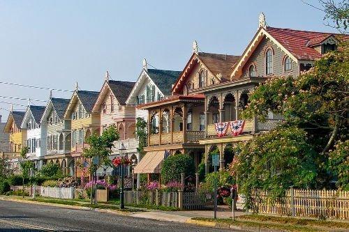 Información de interés en una mudanza a New Jersey