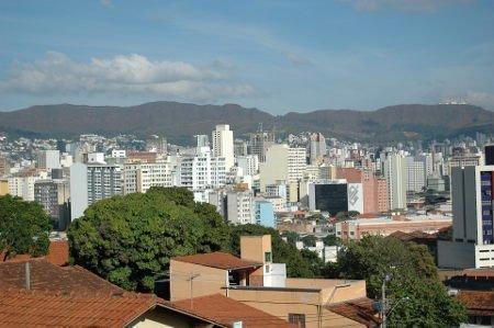 El clima en Belo Horizonte