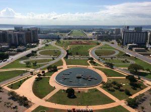 Imagen de Brasilia (Brasil).