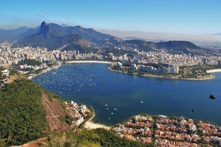 Otras ciudades de Brasil donde ofrecemos servicios de mudanzas