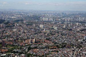 Imagen de Sao Paulo (Brasil).