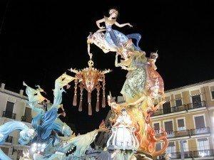 Qué ver y clima de Valencia
