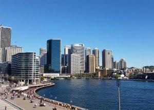 Información de interés en una mudanza a Australia