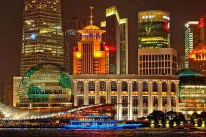mudanza a shanghai