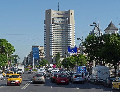 Economía de Rumanía