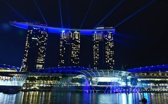 El clima de Singapur