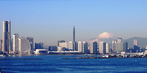 Información de Interés para su mudanza a Yokohama