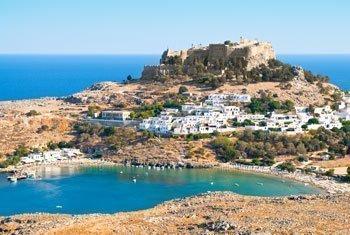 Qué hacer en Grecia