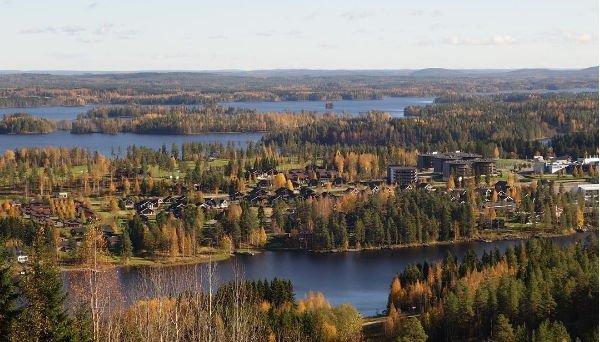 Cómo moverse en Finlandia