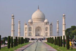 mudanzas internacionales a la india
