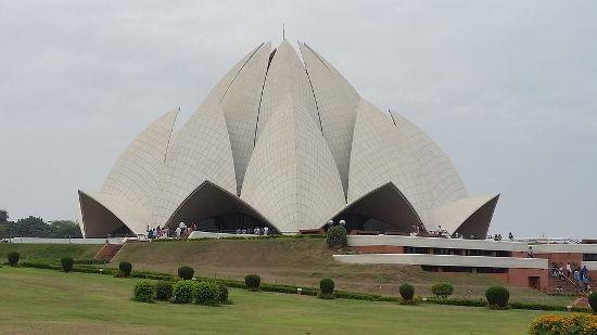 Principales destinos para mudanzas internacionales a la India