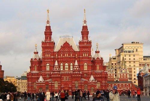 Información de interés en una mudanza a Moscú
