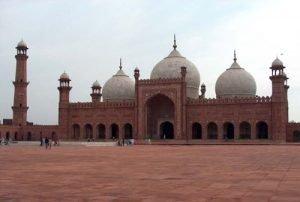 mudanza internacional a pakistan