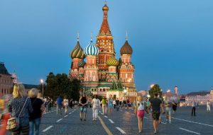 mudanza internacional rusia