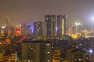 mudanza internacional vietnam