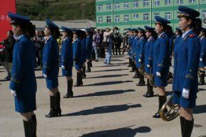 mudanza corea del norte