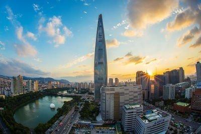 Información de interés en su mudanza a Corea