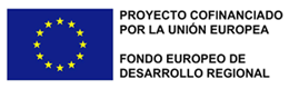 Project co-financed by ERDF funds. ERDF Operational Program of Comunitat Valenciana 2014-2020