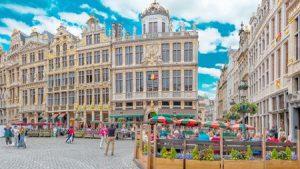 mudanza a belgica