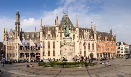 Información de interés en su mudanza a Bélgica