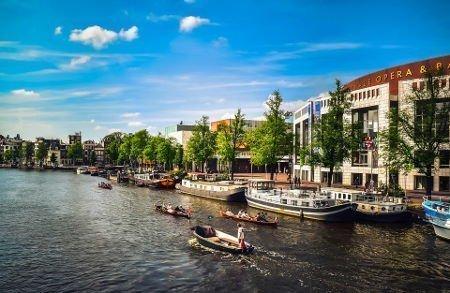 Qué visitar en Holanda