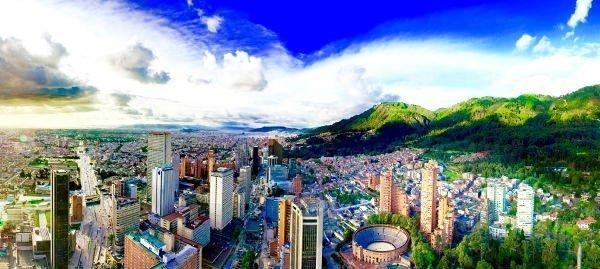 Información de interés en una mudanza a Bogotá