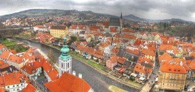Información sobre la República Checa