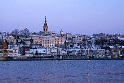 Información de interés sobre Serbia