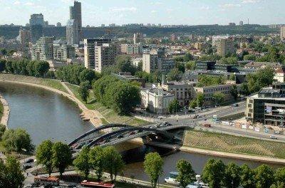Información acerca de Lituania