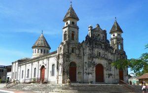 Mudanza a Nicaragua