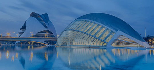 What to see in Valencia