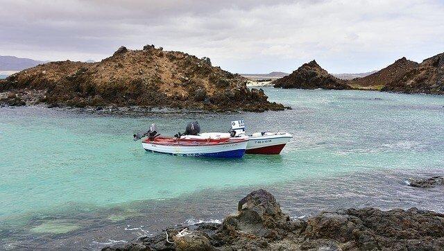 Servicios para su mudanza internacional en Fuerteventura