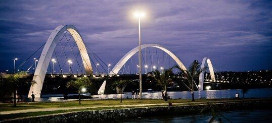 Otros datos de interés para su mudanza a Brasilia